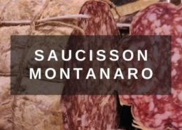 Saucisson Montanaro