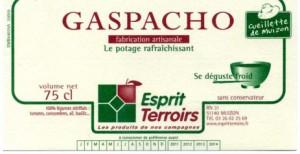 Gaspacho