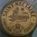 Saint Nectaire Fermier - Fromagerie Morin