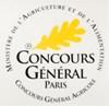Logo Concours général agricole