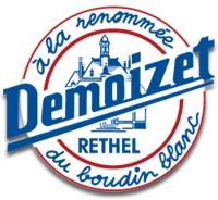 Logo Demoizet