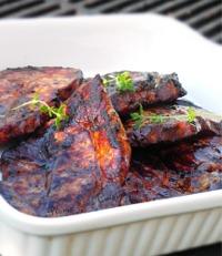 marinade-côtes-de-porc